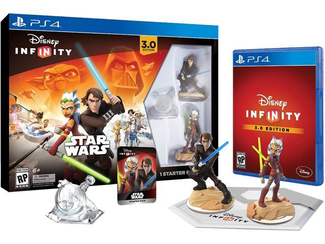Disney Infinity 3.0 Star Wars Pack PlayStation 4