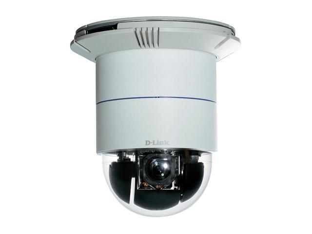 D-Link DCS-6616 Surveillance Camera photo