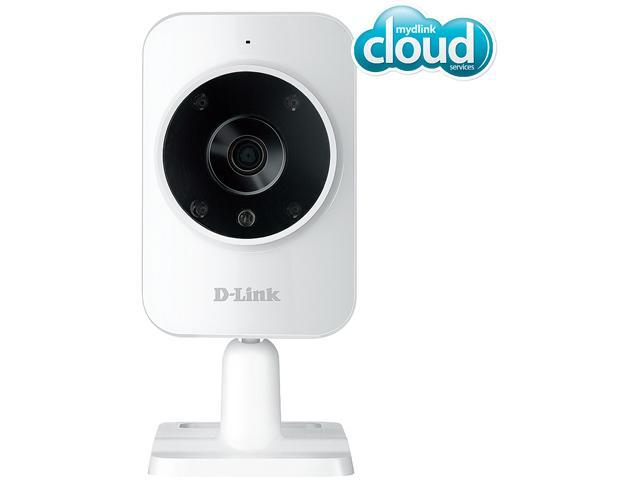DCS-935L HD 720P Day & Night Wide Angle Lens 11AC Wireless Cloud IP Camera