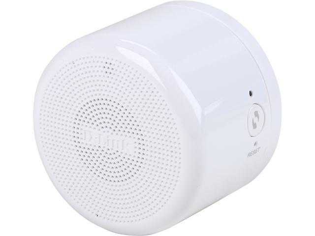 D-Link DCH-S220 mydlink Wi-Fi Siren
