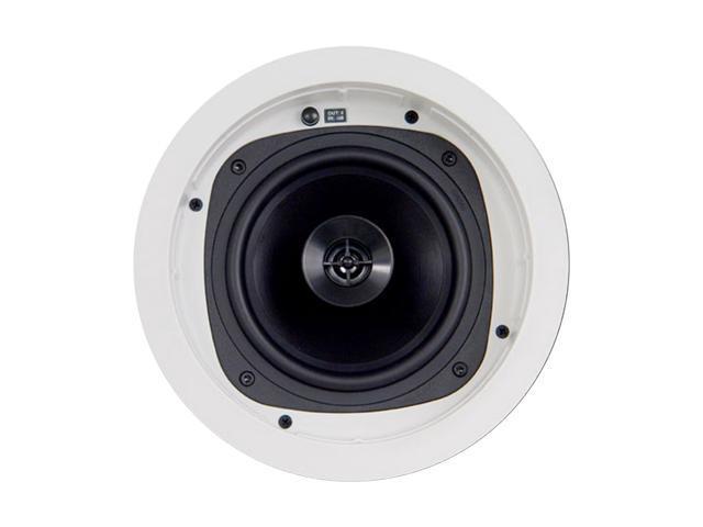 """Klipsch KHC-6 6.5"""" In-ceiling Speaker Pair"""