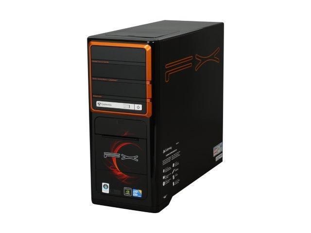 GATEWAY FX6801 INTEL LAN DRIVER (2019)