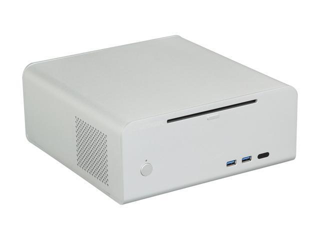 NeweggBusiness - CyberpowerPC Desktop PC Zeus HTPC100 A4