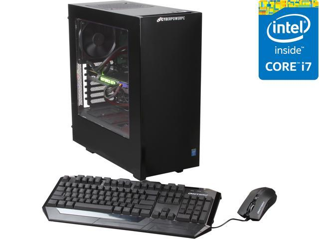 NeweggBusiness - CyberpowerPC Desktop PC Reaper 255LQ Intel