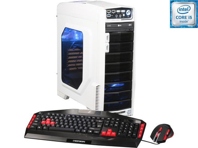 NeweggBusiness - CyberpowerPC Desktop Computer Gamer Xtreme