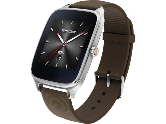 Asus ZenWatch 2 - Rubber Strap