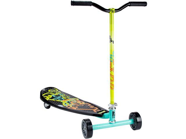 Pulse Performance 155450 Slither Drift Vibe Scooter