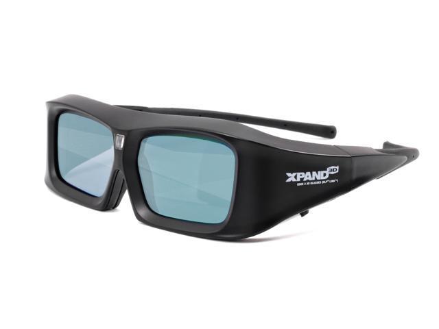 Xpand EDUX 3 3D Projector Glasses