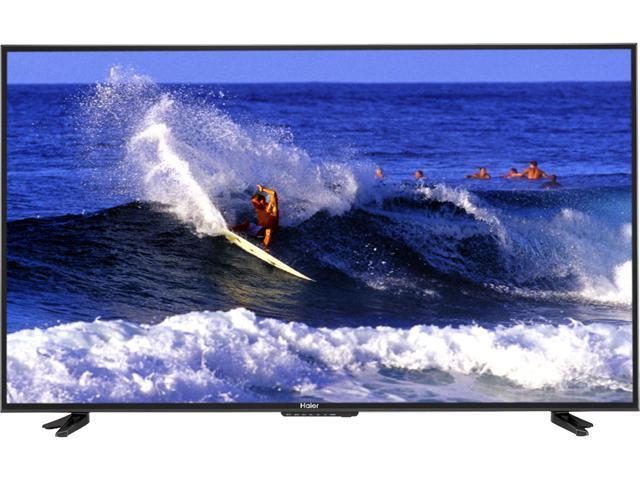 Haier 49' 4K 60Hz LED TV photo