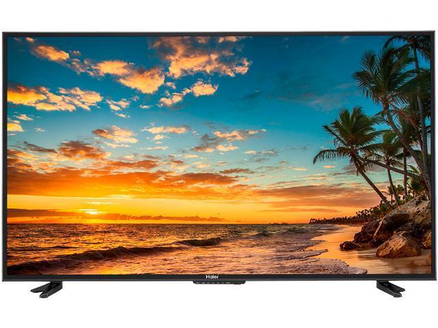 Haier 40' 1080p Native Refresh Rate: 60Hz LED TV photo