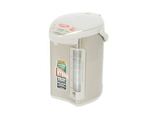 zojirushi cv-dsc40 ve hybrid water boiler  u0026 warmer thermo pot