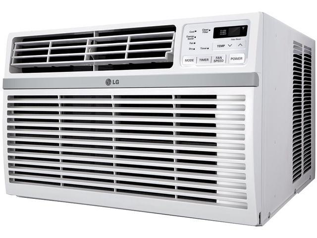 LG LW8019ER 8,200 Cooling Capacity (BTU) Window Air Conditioner photo