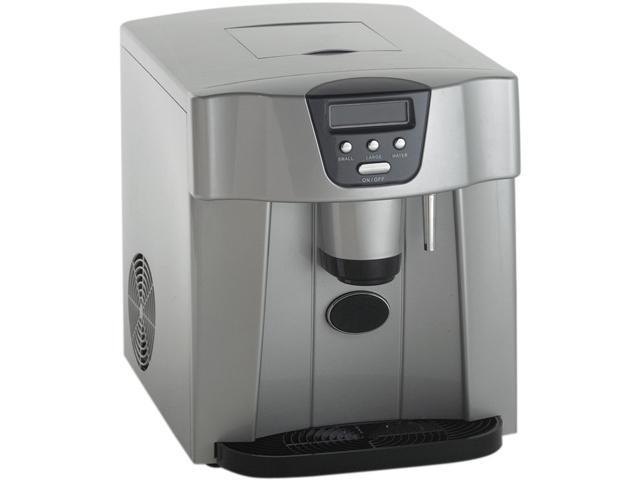 Avanti WIMD332PCIS Portable Counter Top Ice Maker and Water Dispenser photo
