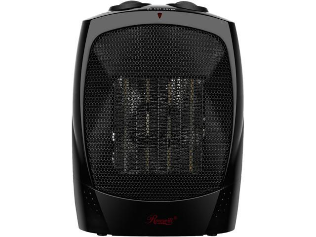 Rosewill RHAH-13001 1500W Quick Heat Ceramic Heater with Safety Tip Over Switch photo