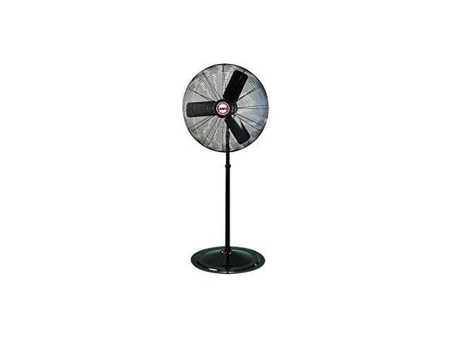 LASKO 3135 30' Oscillating Industrial Grade Pedestal Fan photo
