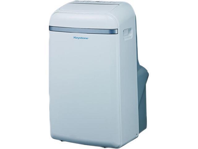 Keystone KSTAP12B 12,000 Cooling Capacity (BTU) Portable Air Conditioner photo