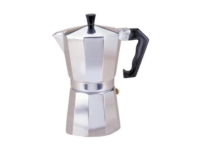 Primula PES-3306 Aluminum Stovetop Coffee Maker photo