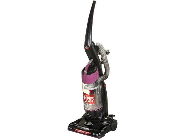 BISSELL 9595 CleanView Vacuum with OnePass Technology Black and Napa Valley photo