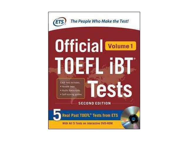 The Complete Guide to the TOEFL: Test iBT Edition