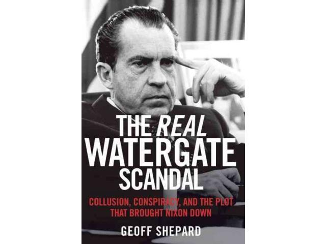 the watergate affair essay Read this american history essay and over 88,000 other research documents watergate affair committee (dnc) headquarters in the watergate apartment and office building complex in washington, dc broadly, the term was also applied to several related.