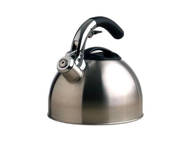 Epoca PTK-6330 Liberty Ss Tea Kettle 3 Qt photo