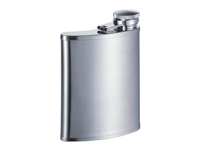 Bass Stainless Flask