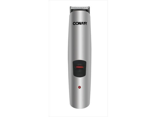 conair gmt189gb 13 piece all in one beard and mustache trimmer silver. Black Bedroom Furniture Sets. Home Design Ideas