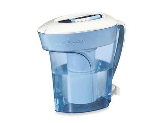 zero water zp 010 10 cup pitcher. Black Bedroom Furniture Sets. Home Design Ideas