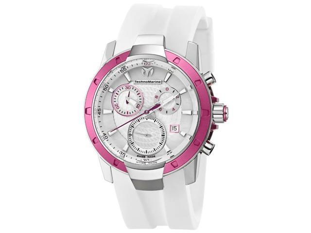 TechnoMarine UF6 Chronograph Ladies Watch 610001