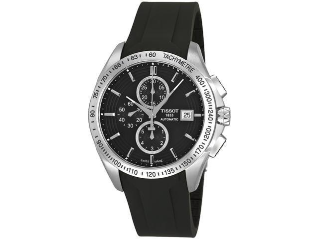 Tissot Veloci-T Automatic Chronograph Mens Watch T0244271705100