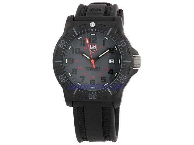 Luminox Black Anniversary Series Mens Watch 8802