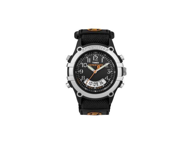 Timex T49741 Analog/Digital Chronograph Mens Watch