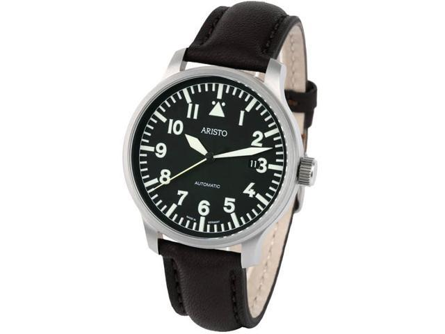 Aristo 3H114 42mm Aviator Automatic (self-winding) Watch
