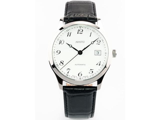 Aristo 4H70 Classic Swiss Automatic Watch