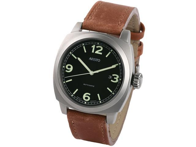 Aristo 3H107A Kampfschwimmer II Automatic California Dial, 43mm Watch
