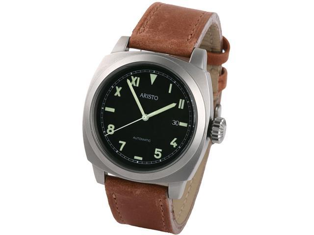 Aristo 3H107C Kampfschwimmer II Automatic California Dial, 43mm Watch