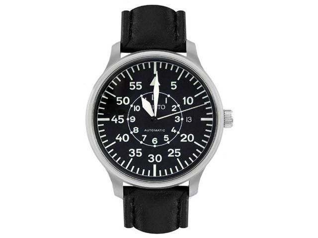 Aristo 3H116 42mm Aviator Automatic (self-winding) Watch