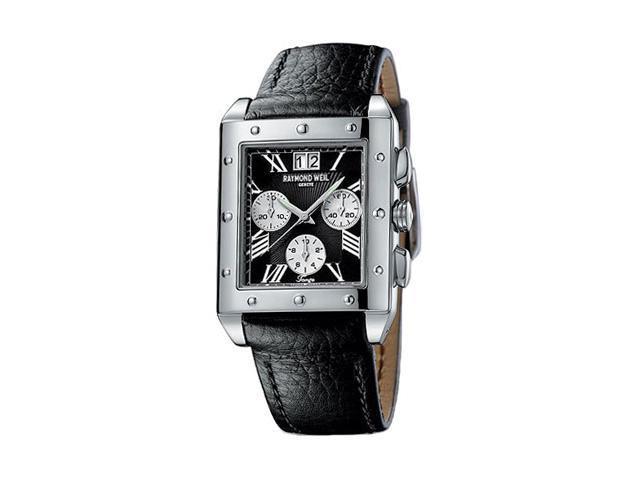 Raymond Weil Tango Men's Watch - 4881-STC-00209