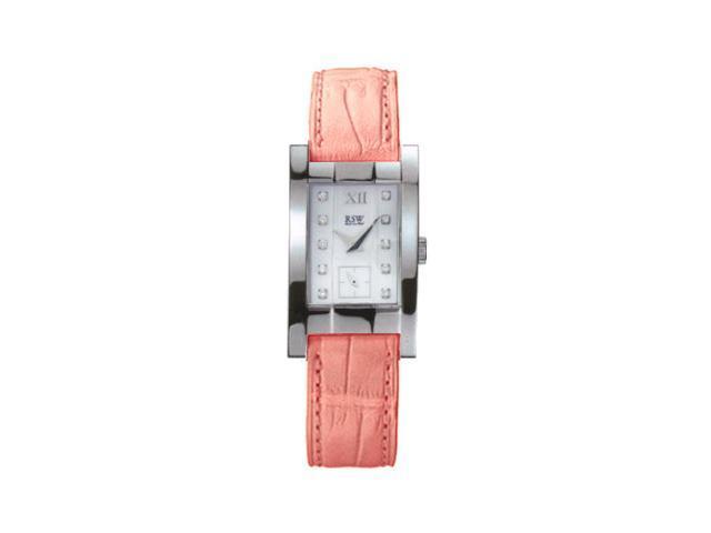 RSW 7th Sense - Square Women's Watch - 6900 AC 0211P
