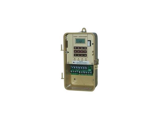 TORK Electronic Timer DZS400BP photo