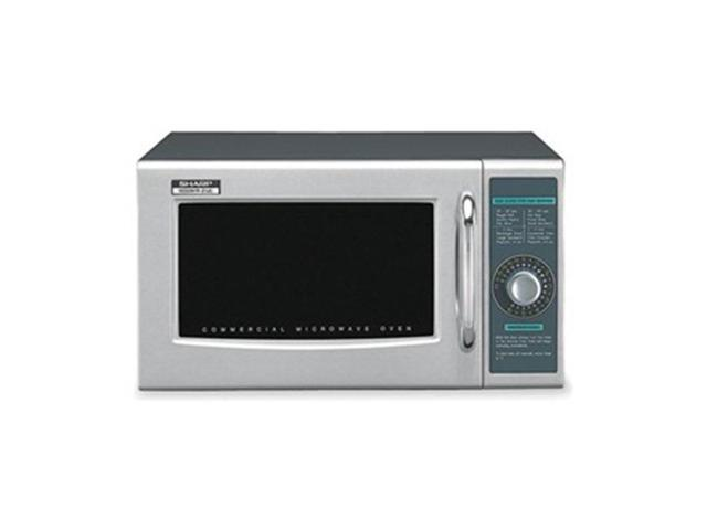 Microwave, Commercial, Digital Timer photo
