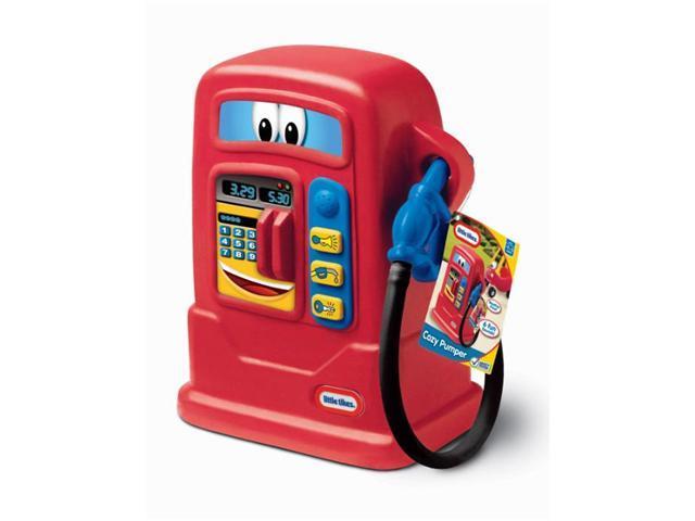 Little Tikes Electronic Cozy Pumper photo