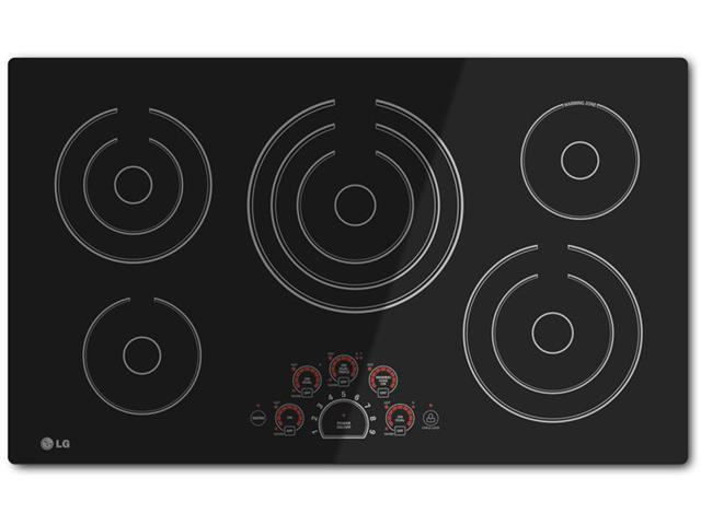 LG LG Cooktop LCE3610SB LCE3610SB photo