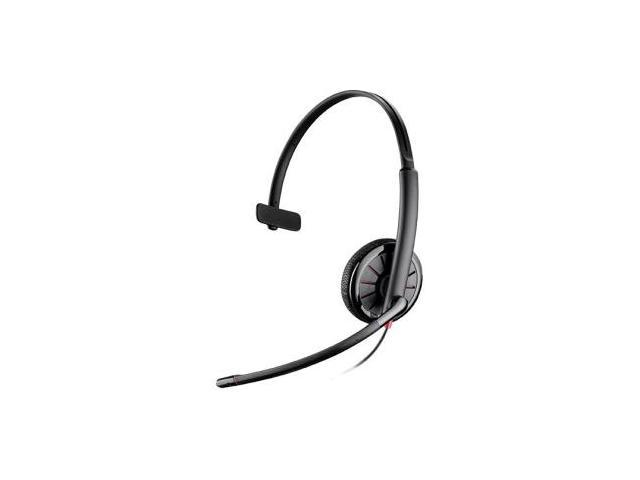Earbuds ggmm - Plantronics Blackwire 5220 - headset Overview
