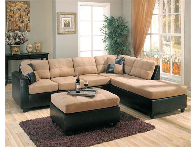 Furniture Living Room Furniture Sectional Sofa L