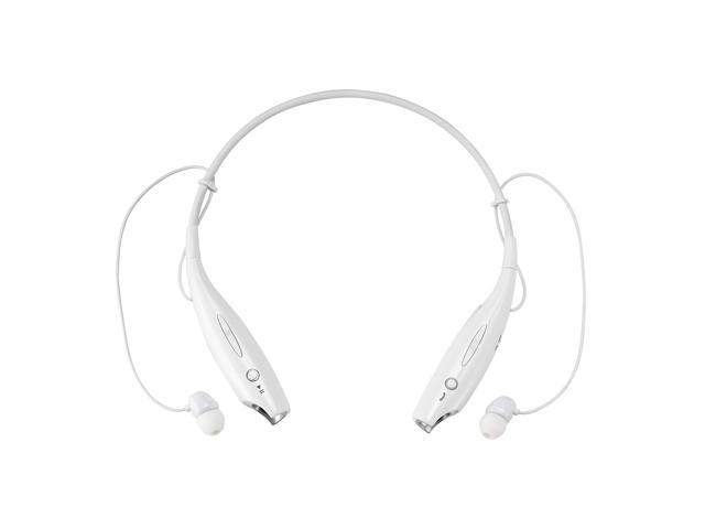 craig white cbh513wh bluetooth stereo headphones sports design. Black Bedroom Furniture Sets. Home Design Ideas