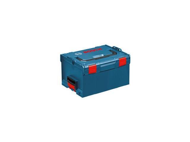 Bosch LBOXX-3 10 in. Stackable Storage Case photo