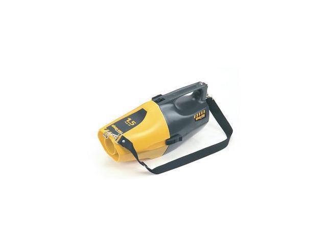 Shop-Vac 9991910 9991910 1.5-Peak HP Hippo Portable Industrial Handheld Vacuum Yellow photo