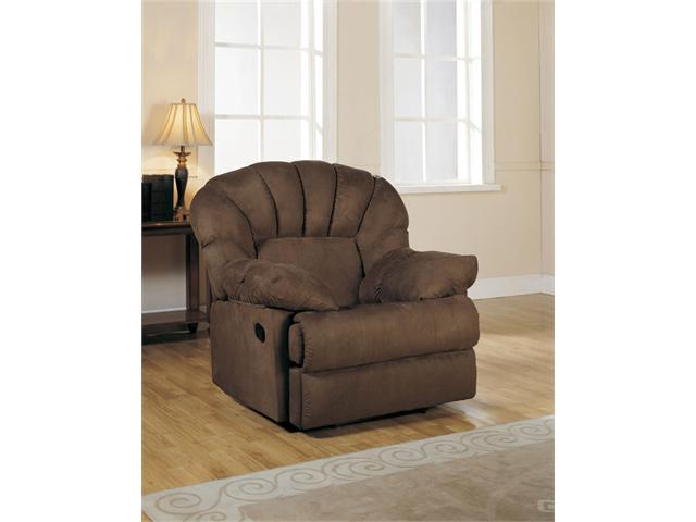 Furniture living room furniture finish microfiber finish for Bella chaise dark brown