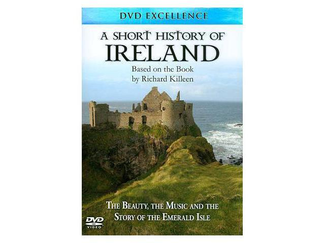 the rich history of ireland